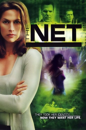 Capitulos de: The Net