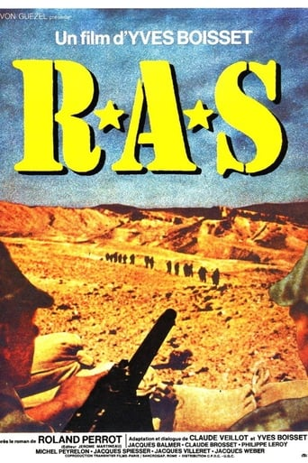 Poster of R.A.S