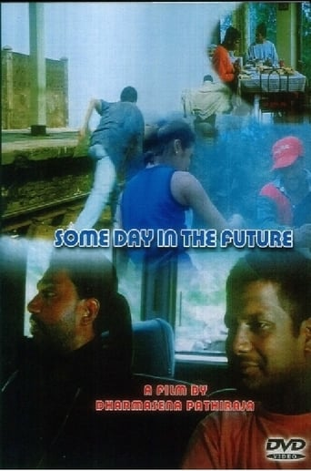 Watch Some Day in the Future Free Online Solarmovies
