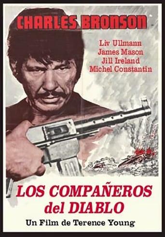 Poster of Los compañeros del diablo