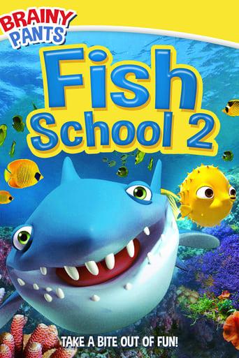 portada Fish School 2
