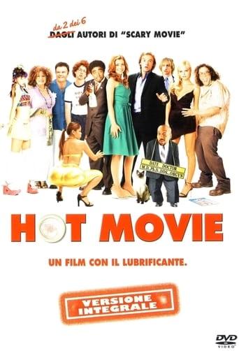 Hot Movie – Un film con il lubrificante