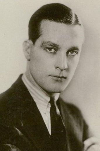 Image of Walter Byron