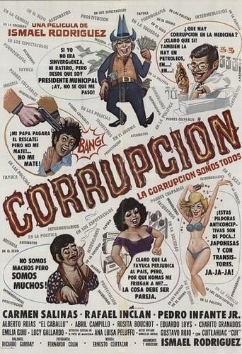 Watch Corrupción 1984 full online free