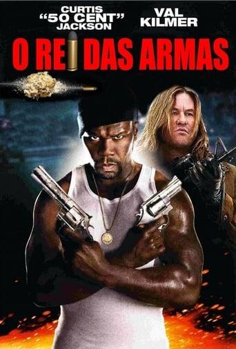 O Rei das Armas Torrent (2010) Dual Áudio BluRay 720p - Download