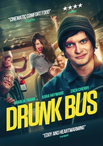 Poster Drunk Bus