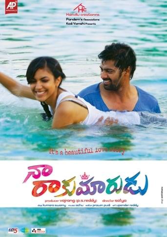 Poster of Naa Rakumardu