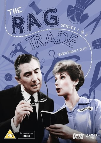 Capitulos de: The Rag Trade
