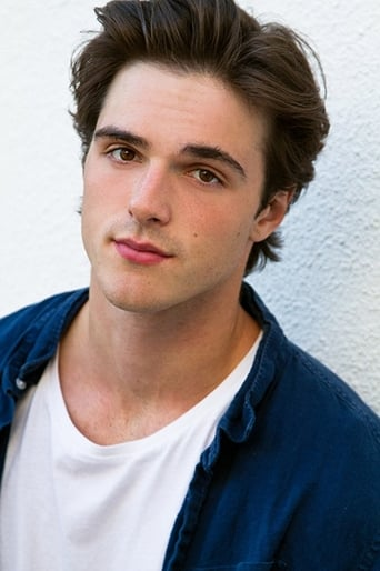 Jacob Elordi alias Nate Jacobs