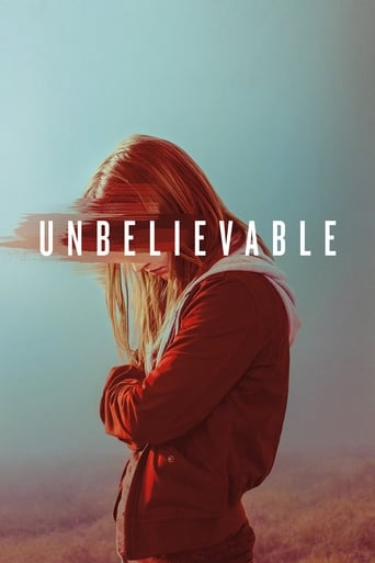 Poster of Unbelievable