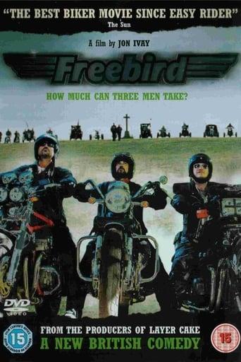 Poster of Freebird