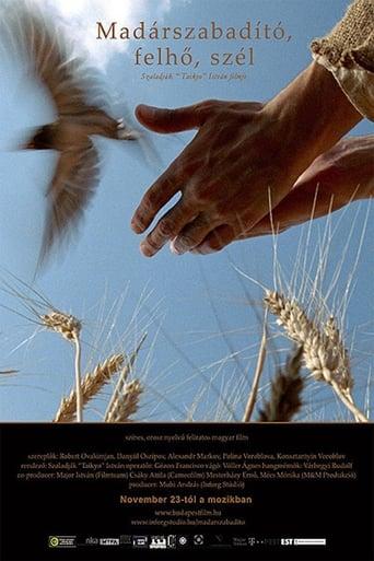 Bird Saviour, Clouds and Wind