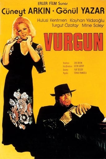 Poster of Vurgun