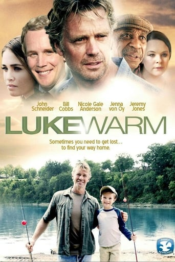 Poster of Lukewarm