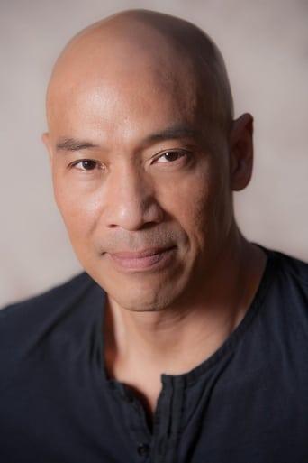 Image of Roger Yuan
