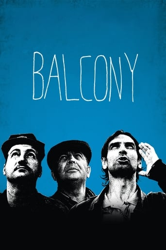 Watch Balcony full movie online 1337x