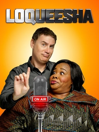 Loqueesha Movie Poster
