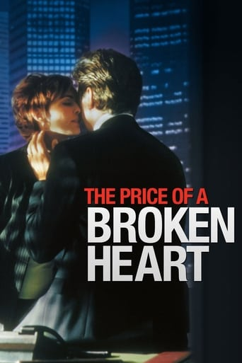 Poster of The Price of a Broken Heart