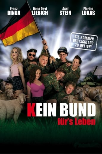 Poster of Kein Bund für's Leben