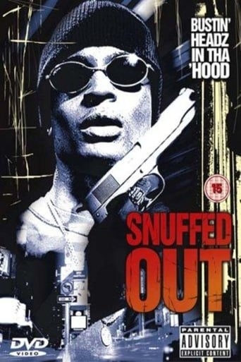 Poster of Snuffed Out