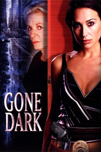Poster of Gone Dark