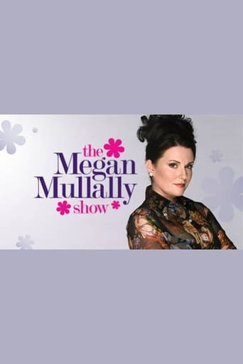 Capitulos de: The Megan Mullally Show