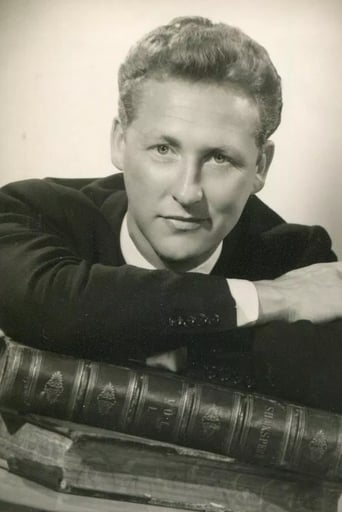 Image of Vincent Ball