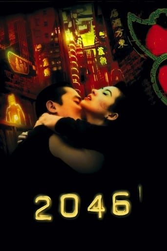 2046 Poster
