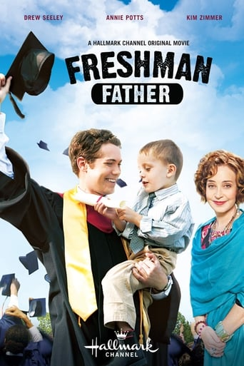 Poster of Freshman Father