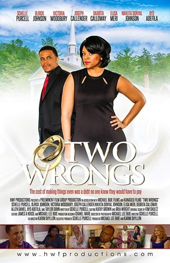 two wrongs film