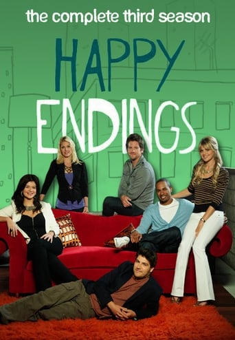 Happy Endings S03E06