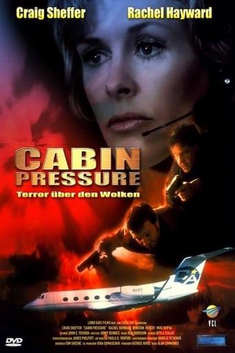 Poster of Cabin Pressure
