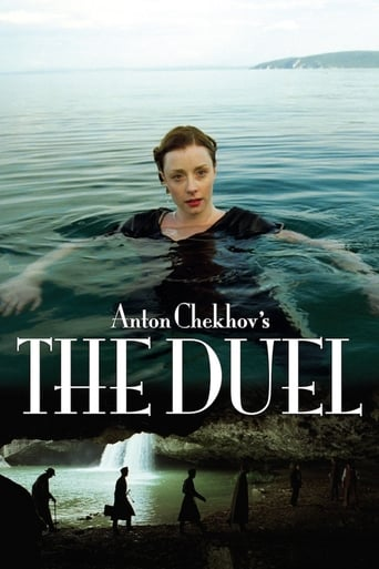Poster of Anton Chekhov's The Duel