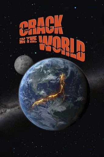 'Crack in the World (1965)