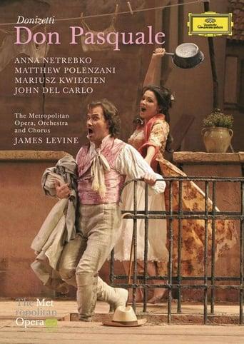 Donizetti · Don Pasquale