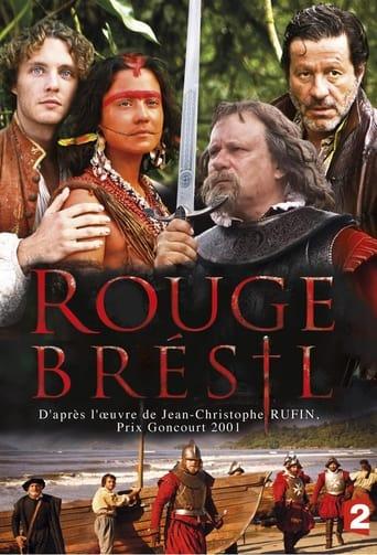 Poster of Rouge Brésil