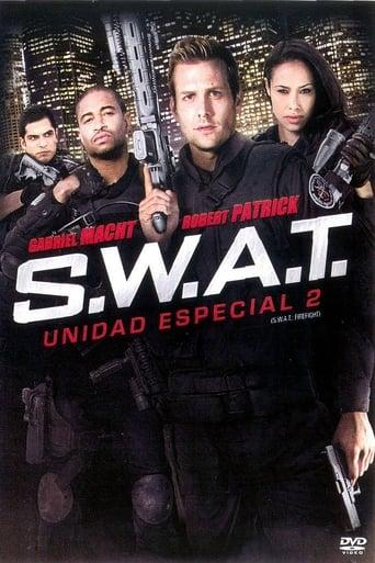 Poster of S.W.A.T. Operación especial