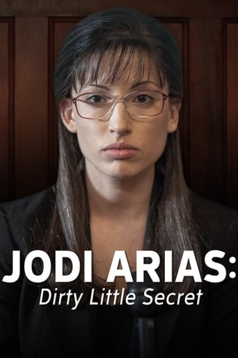 Poster of Jodi Arias: Dirty Little Secret