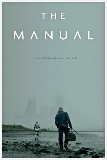 The Manual Movie Poster