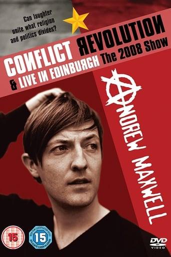 Andrew Maxwell: Live in Edinburgh