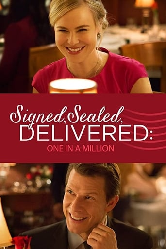 Poster of Signed, Sealed, Delivered: One in a Million