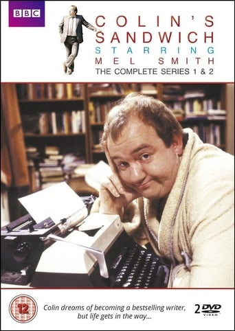 Colin's Sandwich - Komödie / 1988 / 2 Staffeln