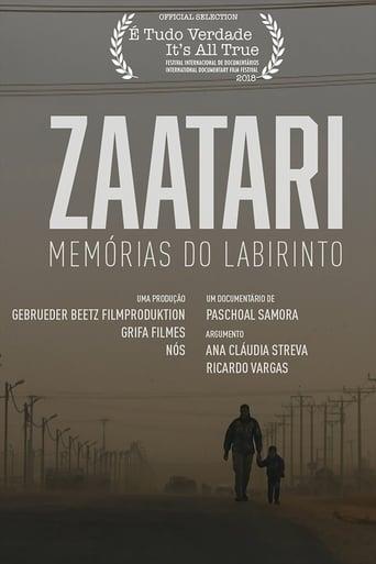 Zaatari - Leben im Nirgendwo