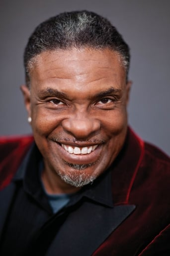Keith David alias The Centre (voice)