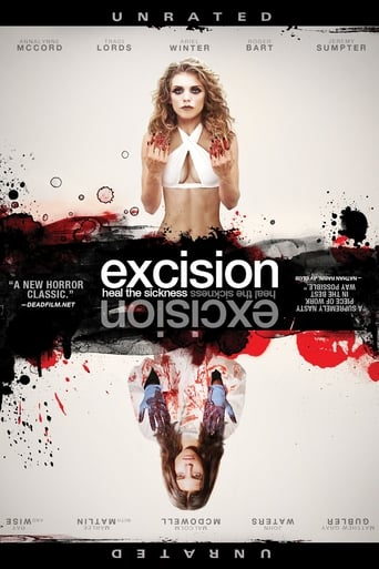 Poster of Excision