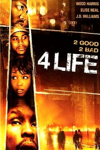 Poster of 4 Life