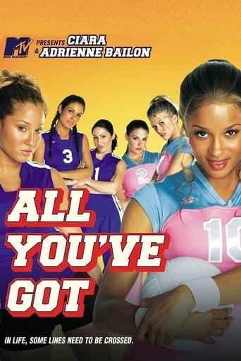 California Volleygirls
