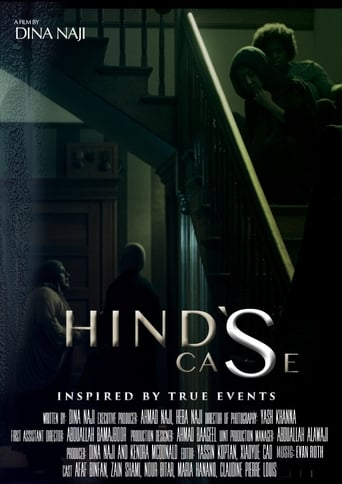 Poster of Hind's Case