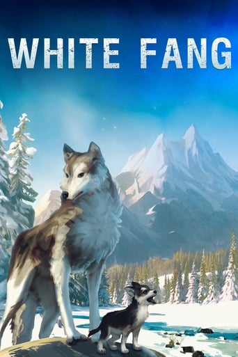 Poster of White Fang