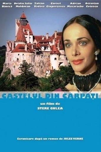 Poster of Castelul din Carpați